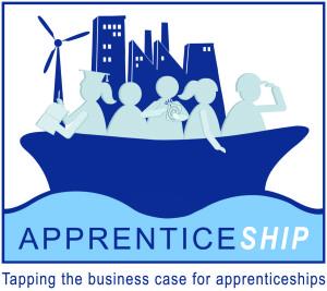 Logo Apprenticeship